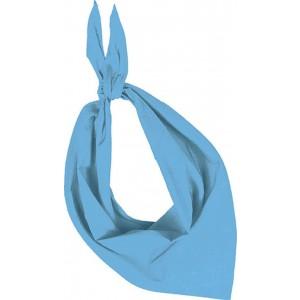 Kup Fiesta bandana, Sky Blue
